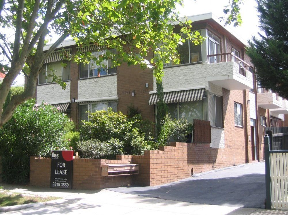 2 Bedroom Apartment for Lease, Kew 1446_1460